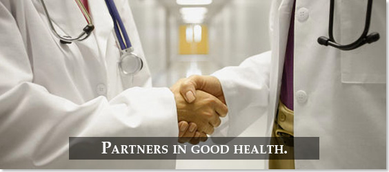 Health Sciences Partners